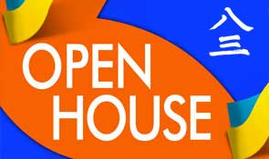 Acupuncture college open house